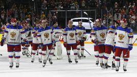 Суббота. Кельн. Канада - Россия - 4:2. Сборная России: без финала.