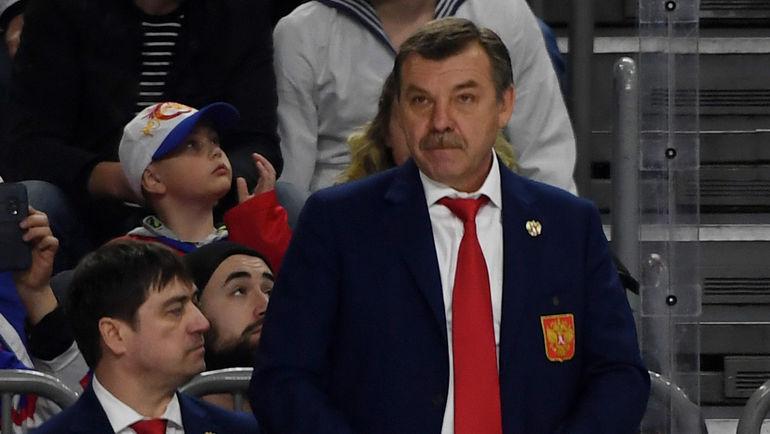 Олег ЗНАРОК. Фото AFP
