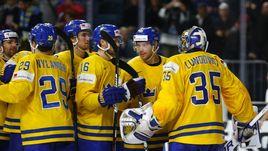 Россия возьмет бронзу, Швеция обыграет Канаду в битве за золото