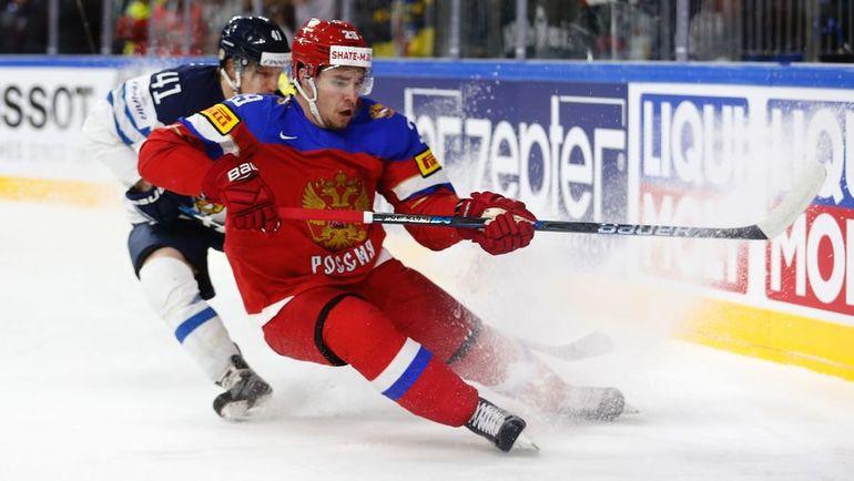 Иван ПРОВОРОВ. Фото AFP