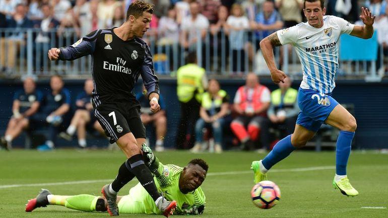 «Реал» стал чемпионом Испании впервый раз  за5 лет
