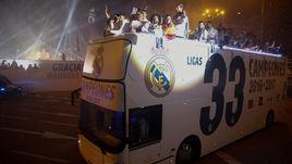 Чемпионский парад