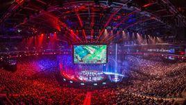 Не интернетом единым: крупнейшие киберспортивные арены