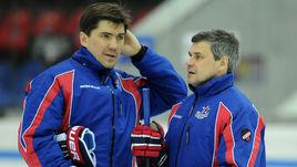 Никитин не изменит игру ЦСКА. Армейцы определились с тренером