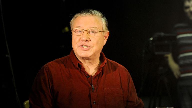 Орлов: вскоре на«МатчТВ» Карпин один останется