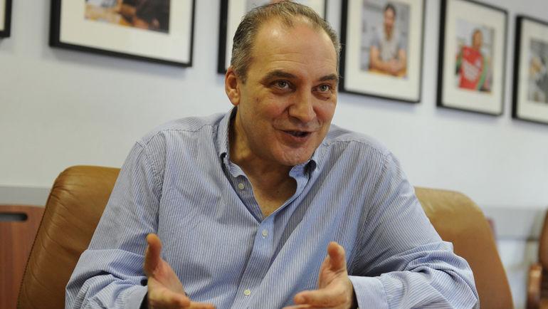 Михаил Ширинян