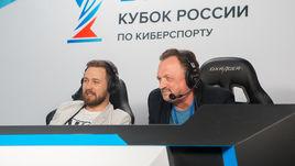 Виктор Гусев:
