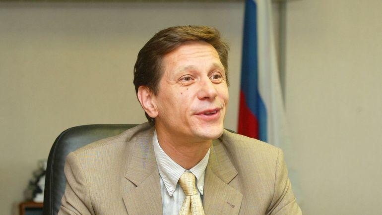 Александр Жуков: РУСАДА вскоре должна заработать иначать тестирование наших спортсменов