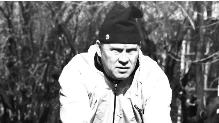 Валерий СЫСОЕВ.
