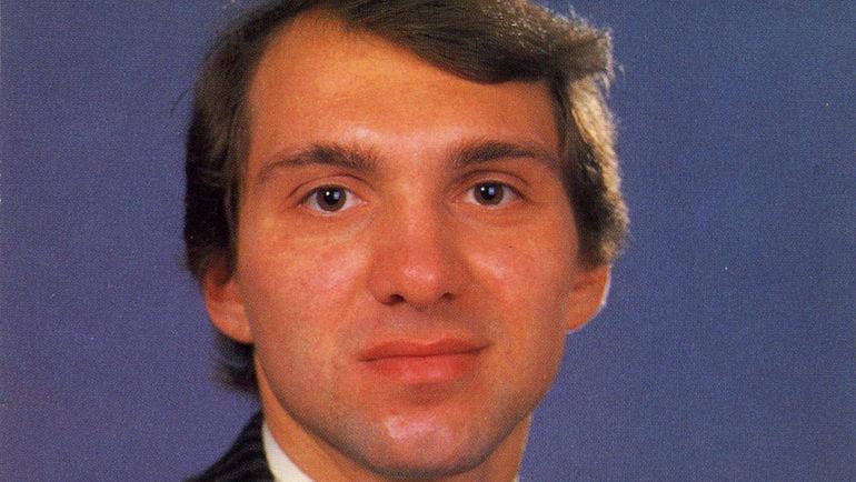Александр ЧЕРНЫХ.