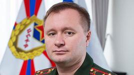 Начальник ЦСКА Барышев назначен начальником главного управления по работе с личным составом Минобороны РФ