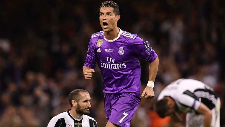 «Реал» разгромил «Ювентус» в финале Лиги чемпионов (Видео)