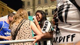 Страшная давка в Турине. Подробности