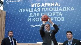 Андрей Перегудов: