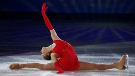 Девочка в красном пальто. Липницкой - 19