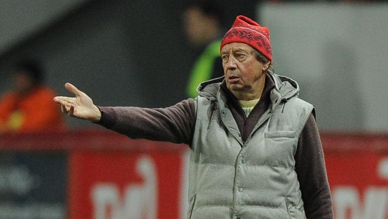 Останусьли в«Локомотиве»? Больше тревожит будущее клуба— Семин