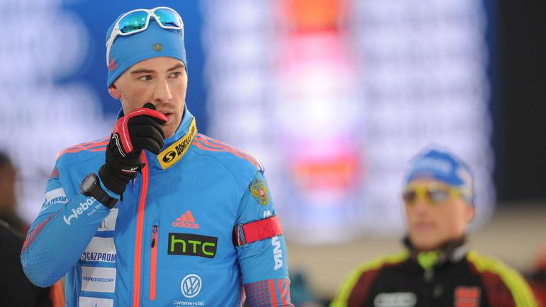 Дмитрий МАЛЫШКО. Фото Евгений ТУМАШОВ
