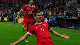 Оживаем. Россия - Чили - 1:1