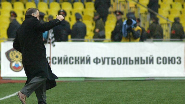 """Дик АДВОКАТ. Фото Никита УСПЕНСКИЙ, """"СЭ"""""""