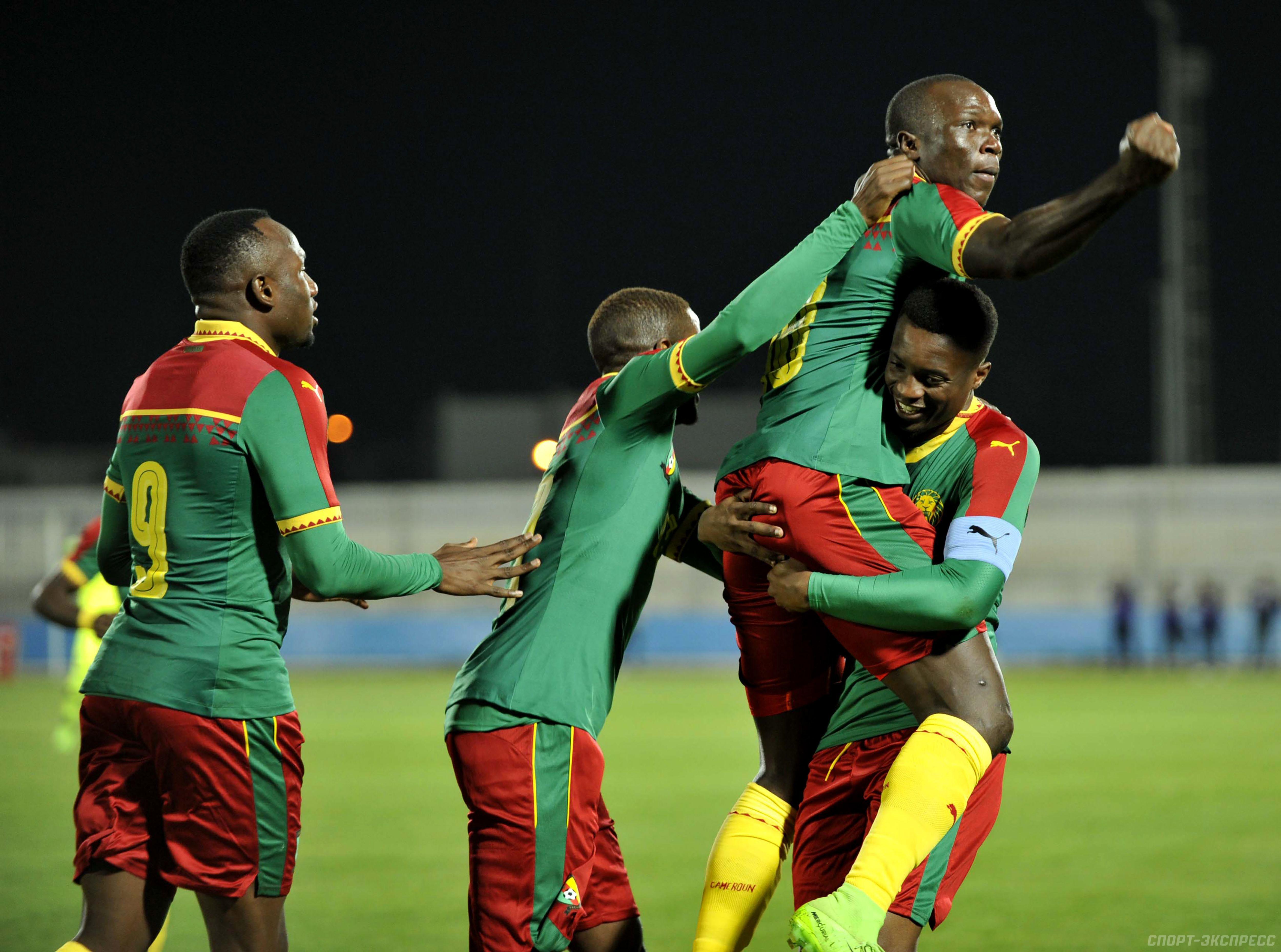 Кот-дИвуар – Того. Прогноз матча Кубка африканских Наций