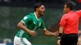 Мексиканцы считают, что арбитры помогут сборной России