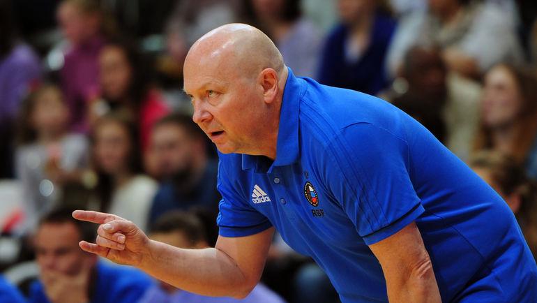 Сборная Белоруссии разгромно проиграла впервой игре на«Евробаскете».