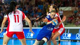 Гандболистки проложили путь на чемпионат мира через Польшу