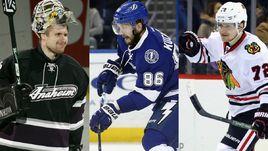 50 лучших русских в истории НХЛ. Часть 2. Панарин - 38-й, Брызгалов - 32-й
