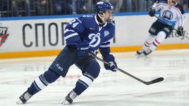 Русская семерка для драфта НХЛ