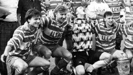 ЦСКА-1991: обладатель Кубка СССР