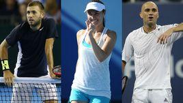 В чем кайф? 7 теннисистов, попавшихся на наркотиках