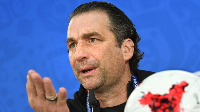 Камерун: Видеообзор матча 3-го тура группового раунда Кубка конфедераций Германия