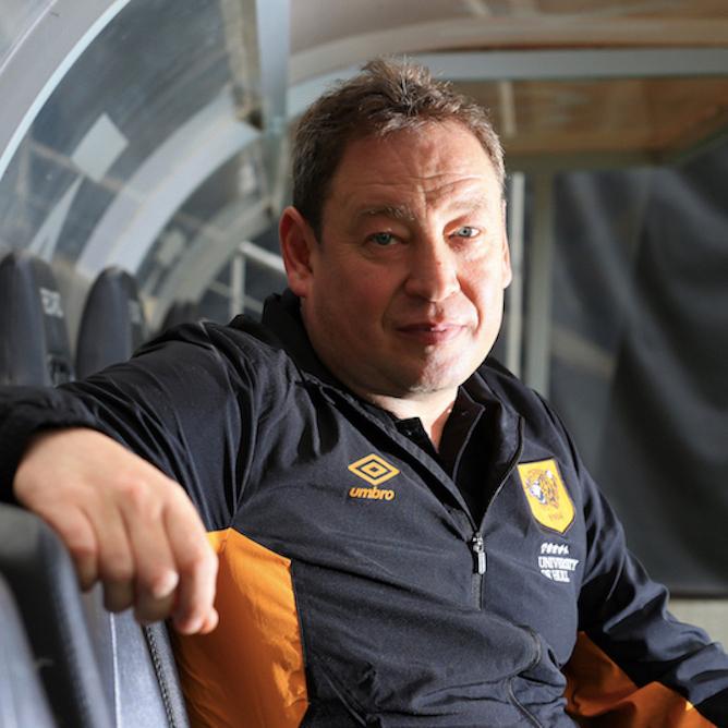 Спортивный руководитель ЦСКА перейдет в«Халл Сити»
