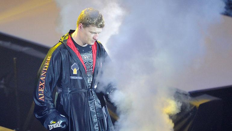 Александр Поветкин— Андрей Руденко. Бой жителя России против украинца! Прямая видеотрансляция боя