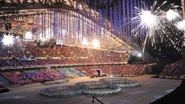Сочи-2014: от победы в Гватемале до триумфа на Играх