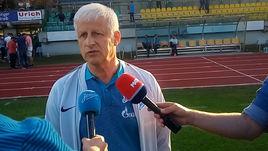 Сергей Фурсенко: