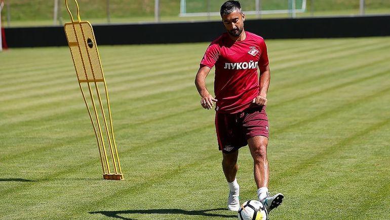 Александр Самедов: Лига чемпионов начинается с Суперкубка