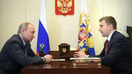 Карякин пригласил Путина в Дом шахматиста на Гоголевском