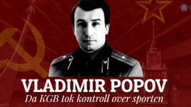 Заговор КГБ: реальность или фантазия норвежских СМИ?