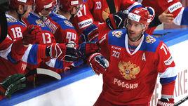 Подарок небес. Поможет ли Ковальчук СКА и олимпийской сборной?