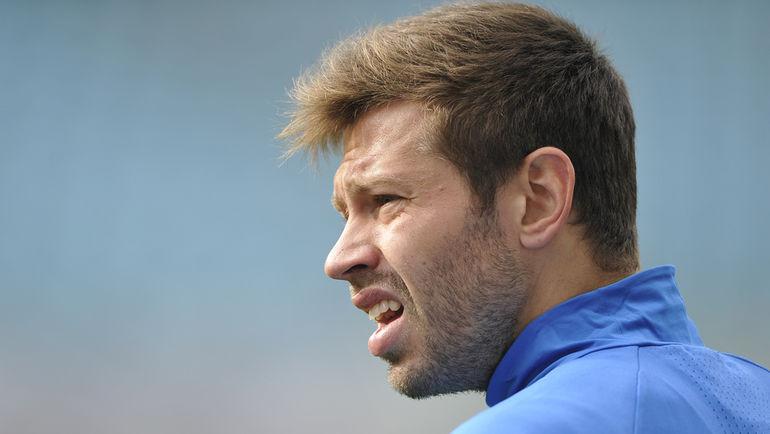 Уполномоченный Смолова считает, что втравме игрока виноват «Краснодар»