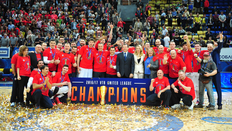 Как ЦСКА лишат чемпионства?
