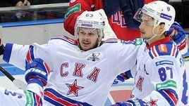 Евгений Дадонов: