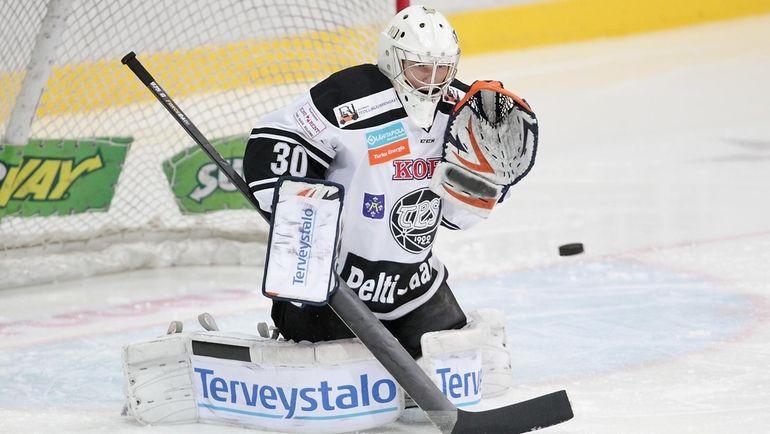 Александр ГЕОРГИЕВ. Фото mtv.fi