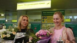 Веснина и Макарова: возвращение чемпионок Уимблдона