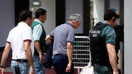 Землетрясение в футболе. Коррупционный скандал в Испании