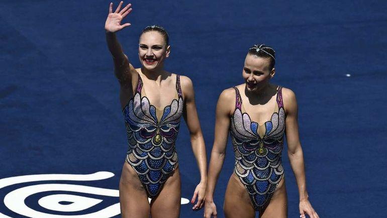 Светлана Колесниченко завоевала третье золото чемпионата мира