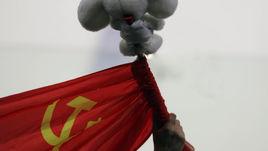 Антикоммунизм на водном поло: что это было?