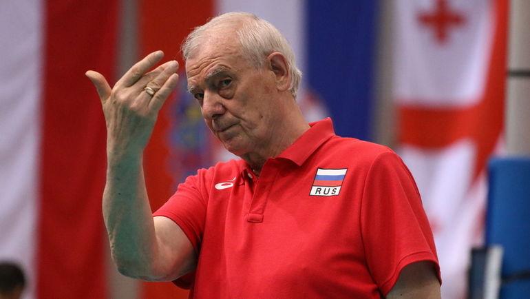 Русские волейболистки обыграли хозяек финала Гран-при