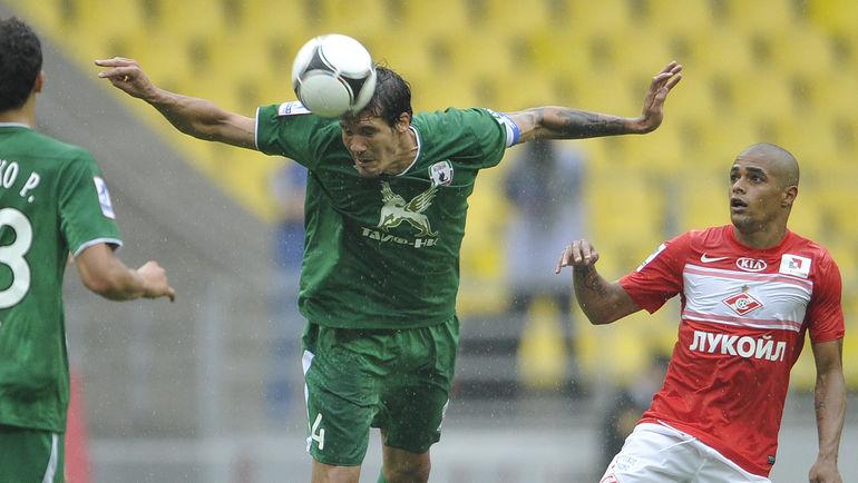 Бердыев: «Зенит»— амбициозный клуб, игра будет привлекательная